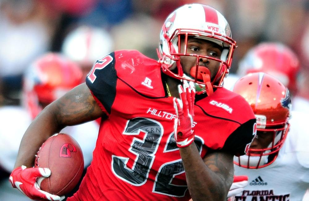 WKU Football Schedule 2016: 5 Keys For The Hilltoppers ...