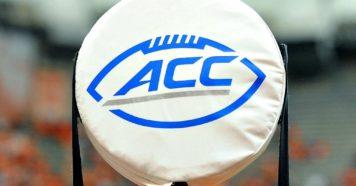 ACC Football Standings