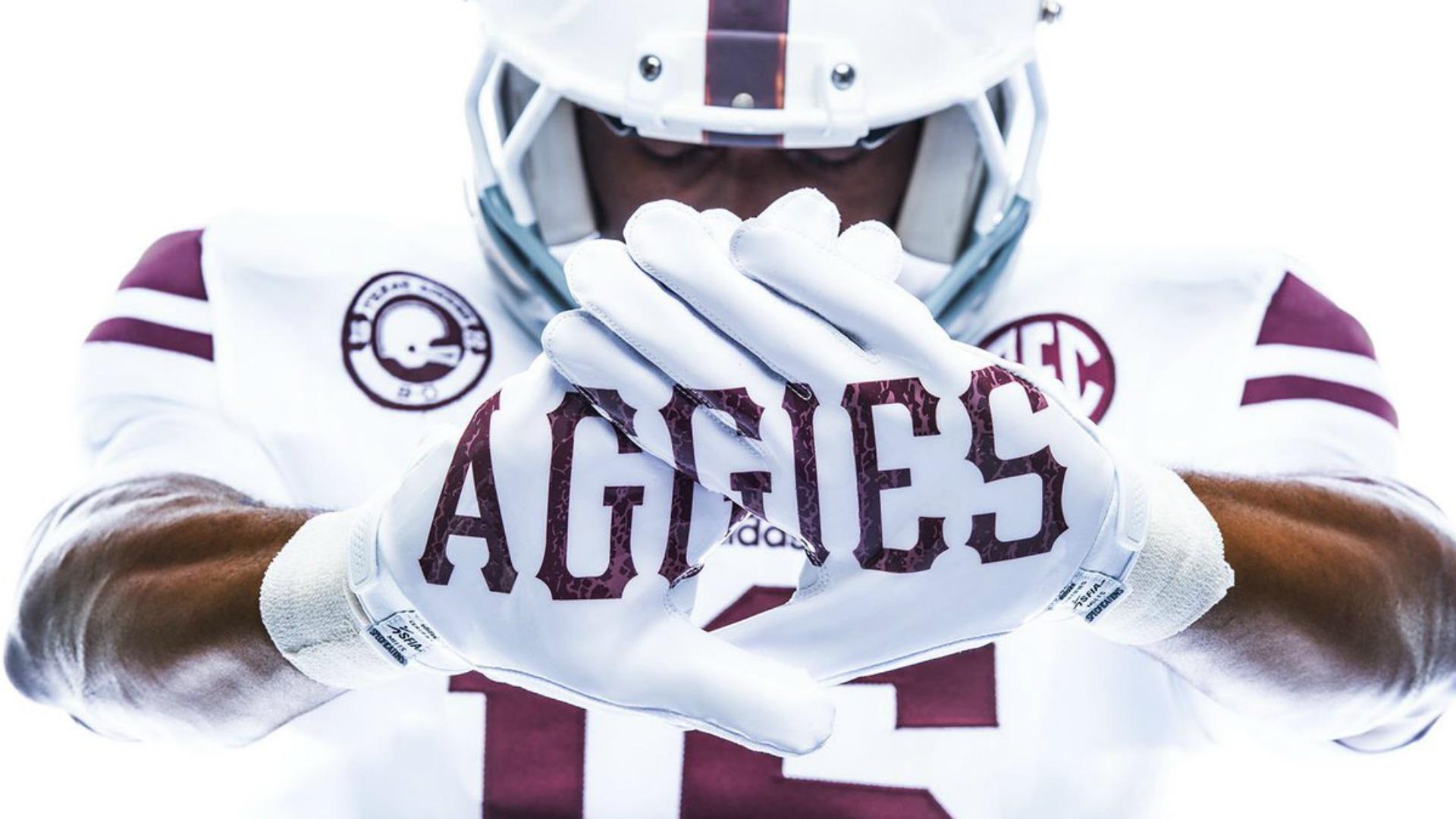 ae87b0655 Best College Football Uniforms - Week 5 - Stadium