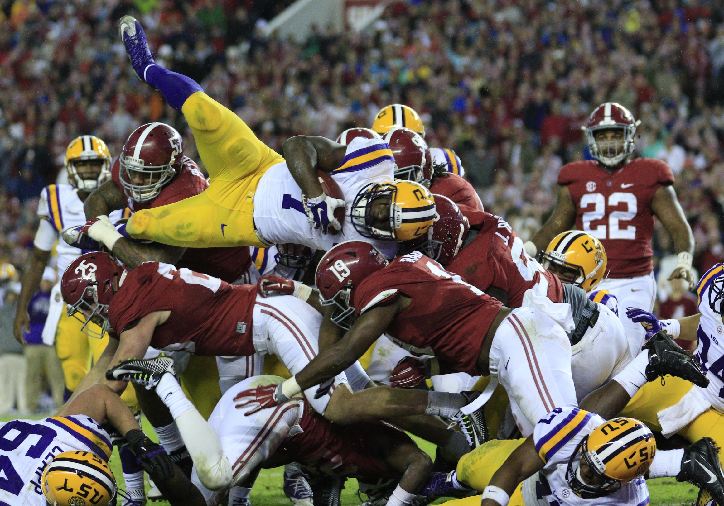Alabama vs. LSU Prediction Roundtable - What's Going to ...