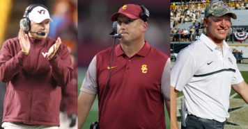 2016 college football coach rankings