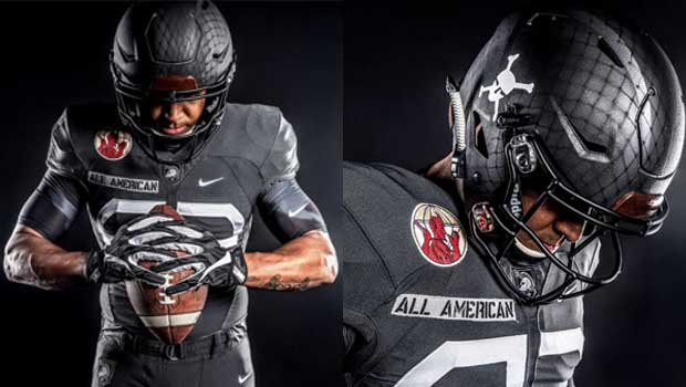 e3b6c509650 Army has released what might be the best alternate uniform of 2016 in  college football for the annual game against Navy.