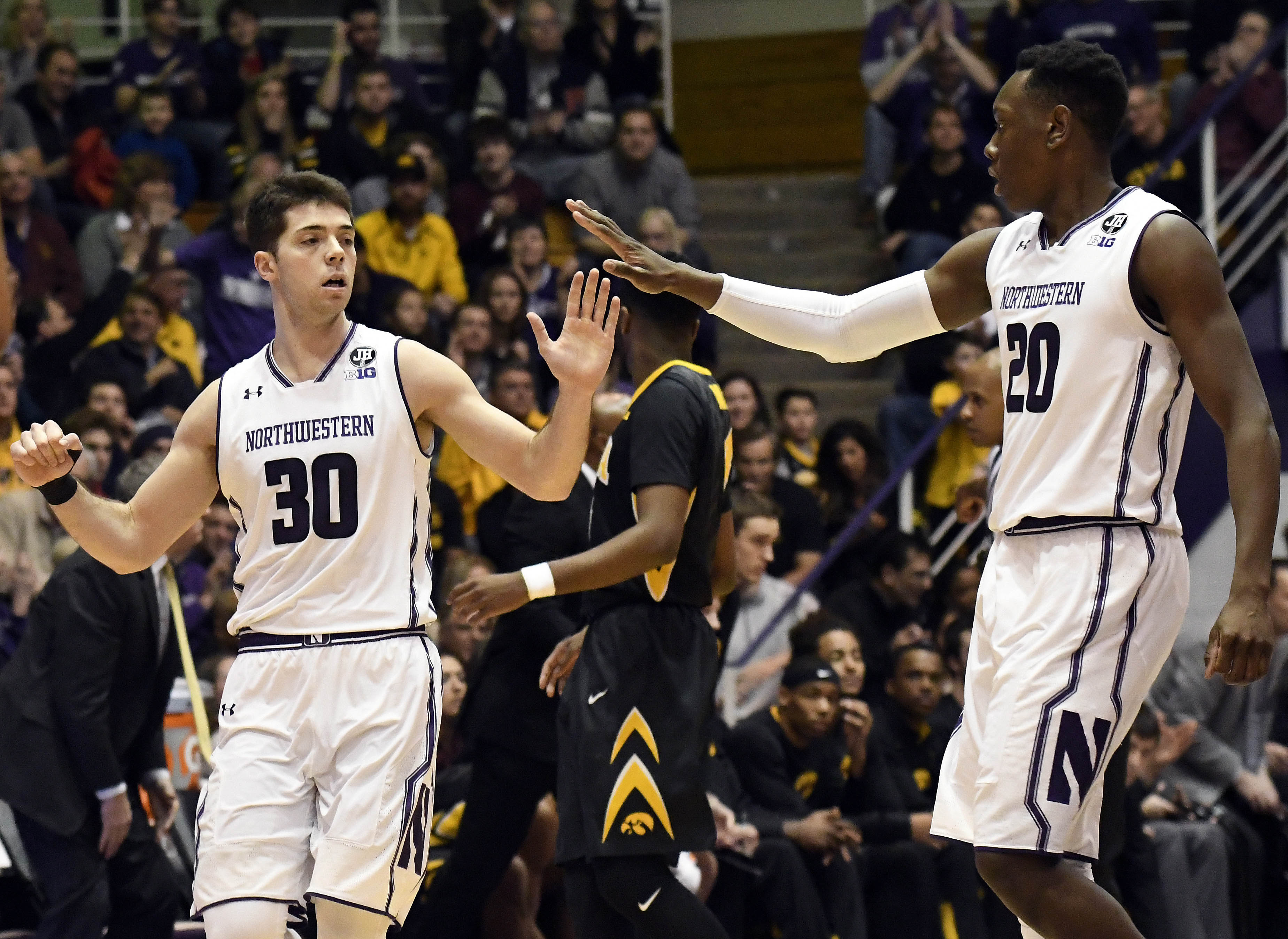 894c412b567f Northwestern vs. Purdue Game Preview