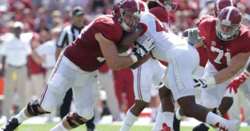 jonah williams alabama crimson tide