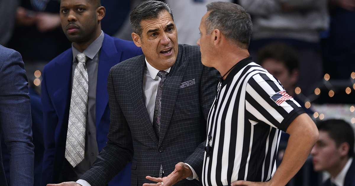 Villanova's 8-4 Start Means the Defending Champs Will Be Weighed Down by Non-Conference Resume
