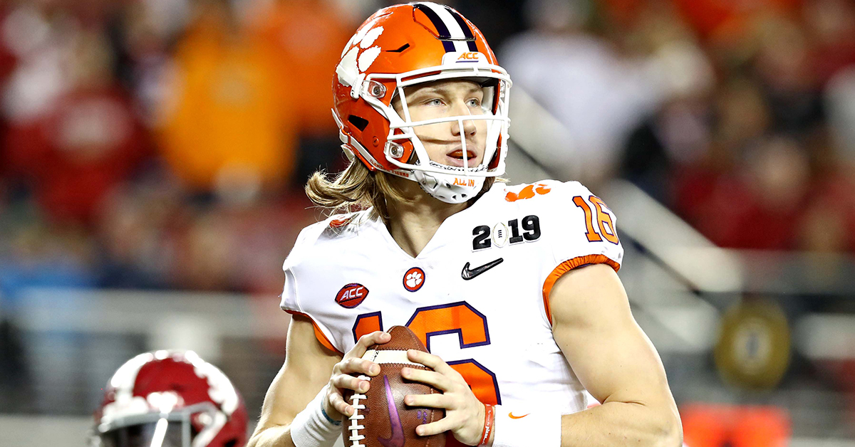 Analyzing the Early Odds for the 2019 Heisman Trophy Candidates