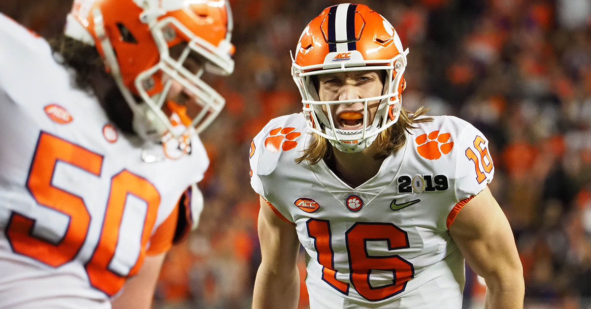 Early Heisman Trophy Picks for the 2019 College Football