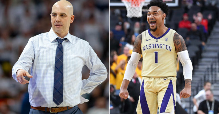 Previewing No. 8 Utah State vs. No. 9 Washington: Date, Time, Players to Watch
