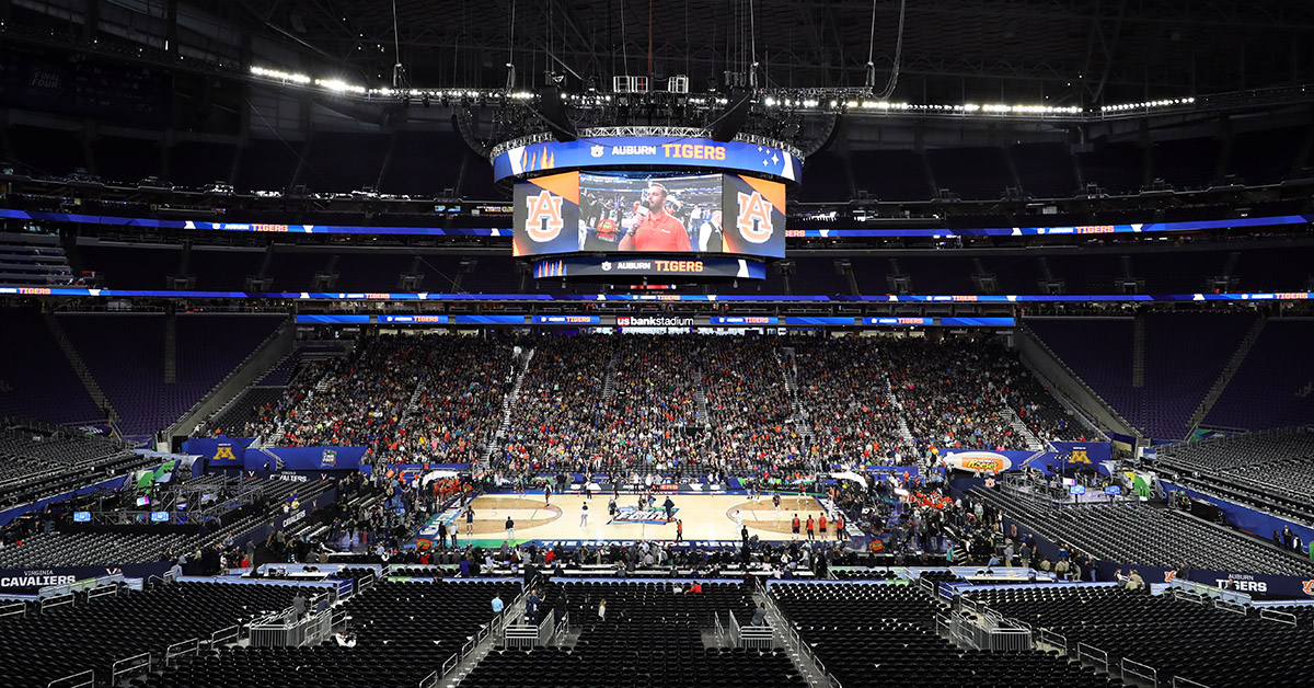 Ncaa 2020 Schedule When Is March Madness? 2020 NCAA Tournament Schedule, Dates