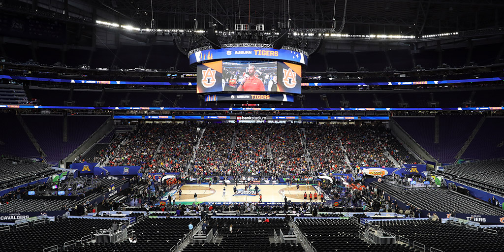 2020 Ncaa Schedule When Is March Madness? 2020 NCAA Tournament Schedule, Dates