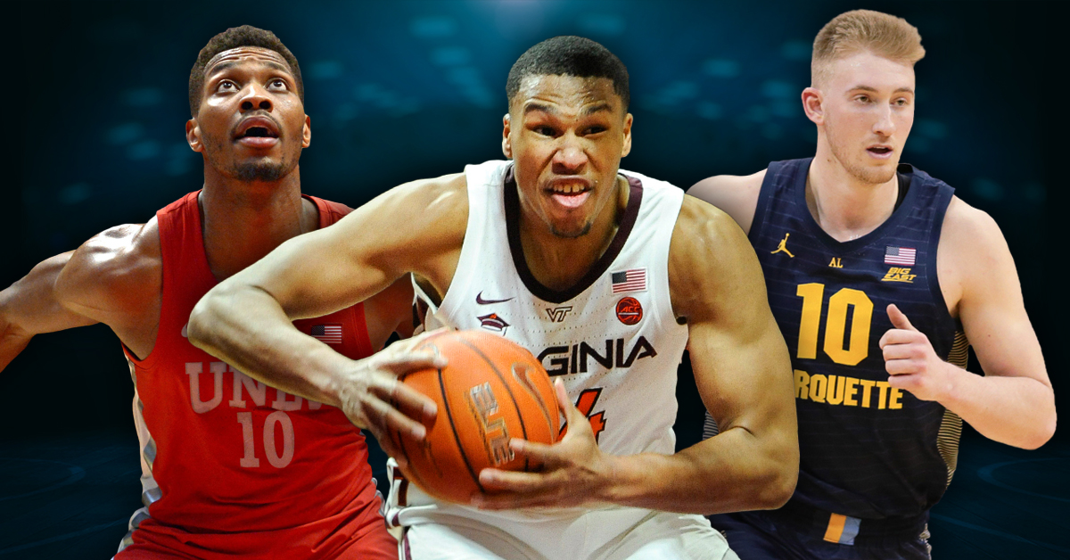 Ranking The Best Transfers In College Basketball This