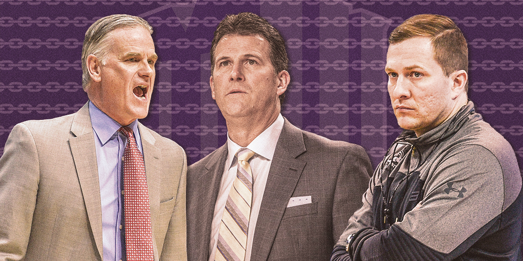 Mountain West Basketball Coaches Rank the Best Jobs in the Conference