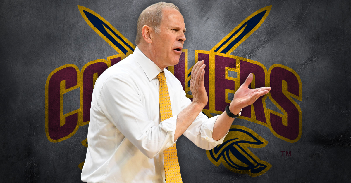 John Beilein and the Cleveland Cavaliers Is an Ideal Marriage
