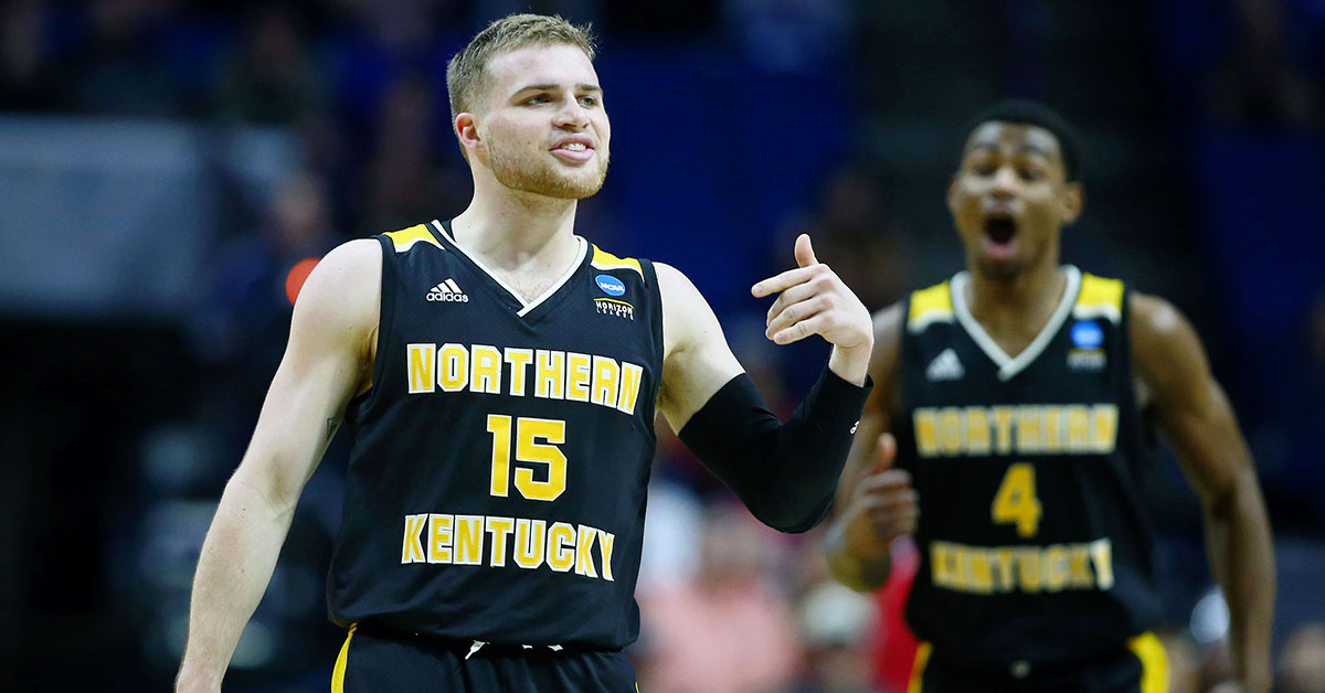 Northern Kentucky Coach Darrin Horn Agrees to Four-Year Contract: Salary, Buyout, Incentives