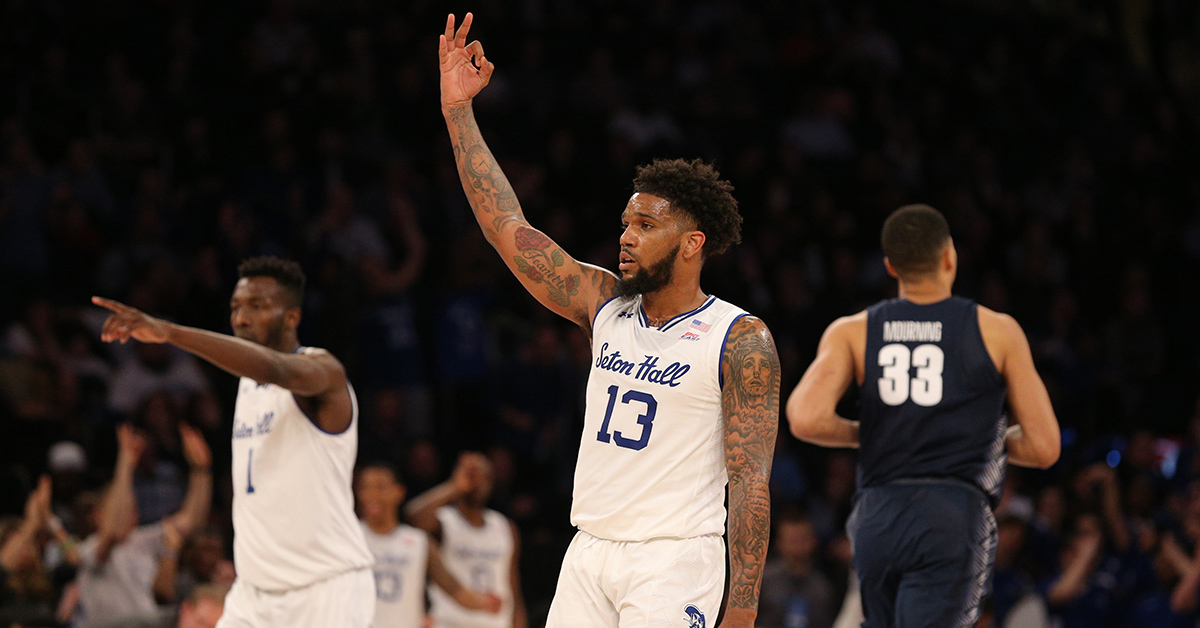 Comprehensive List of Every 2019 College Basketball Foreign Tour