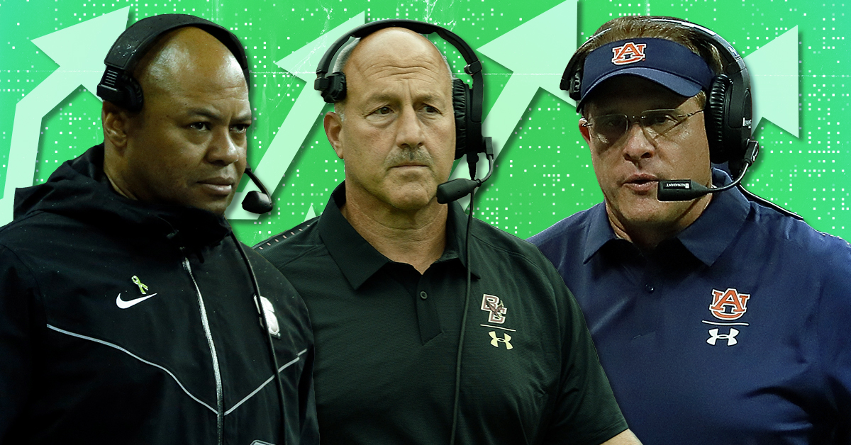 When Do College Football Coaches Hit Their Recruiting Prime?