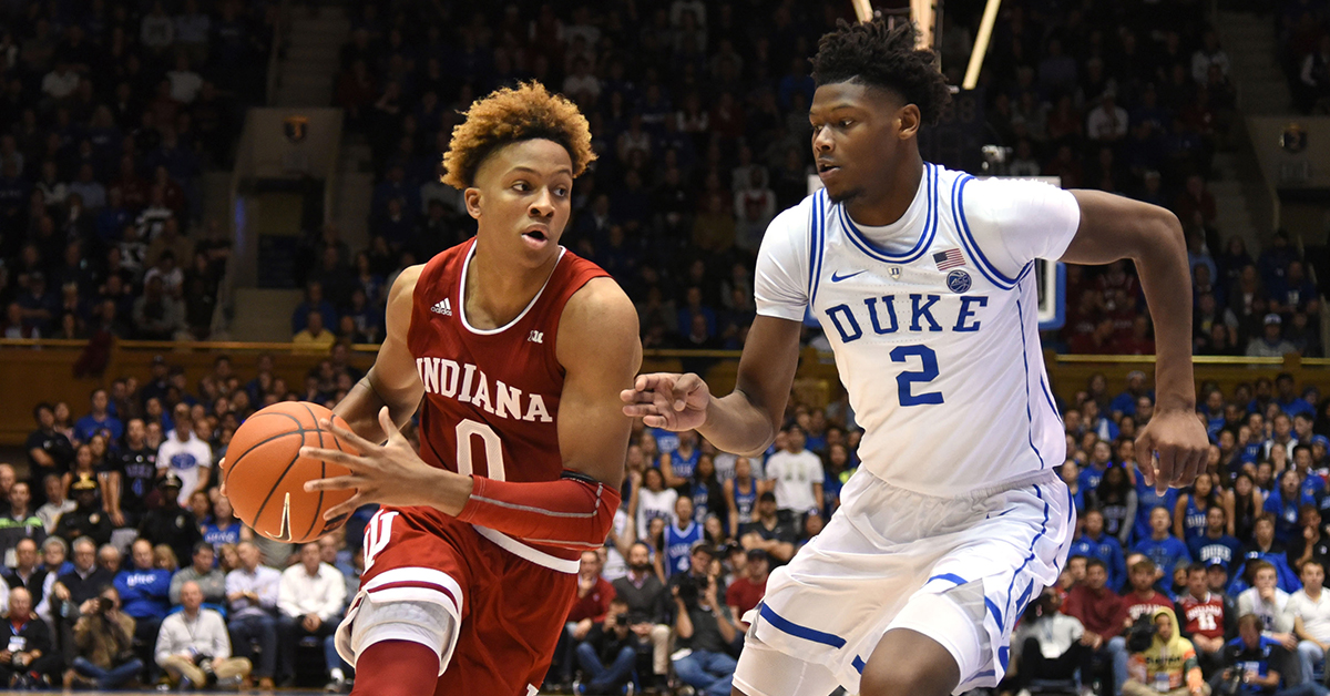 Reactions to the Big Ten/ACC Challenge Matchups Announcement