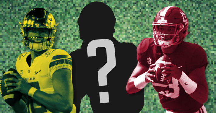 Ranking the Best Returning Quarterbacks in College Football