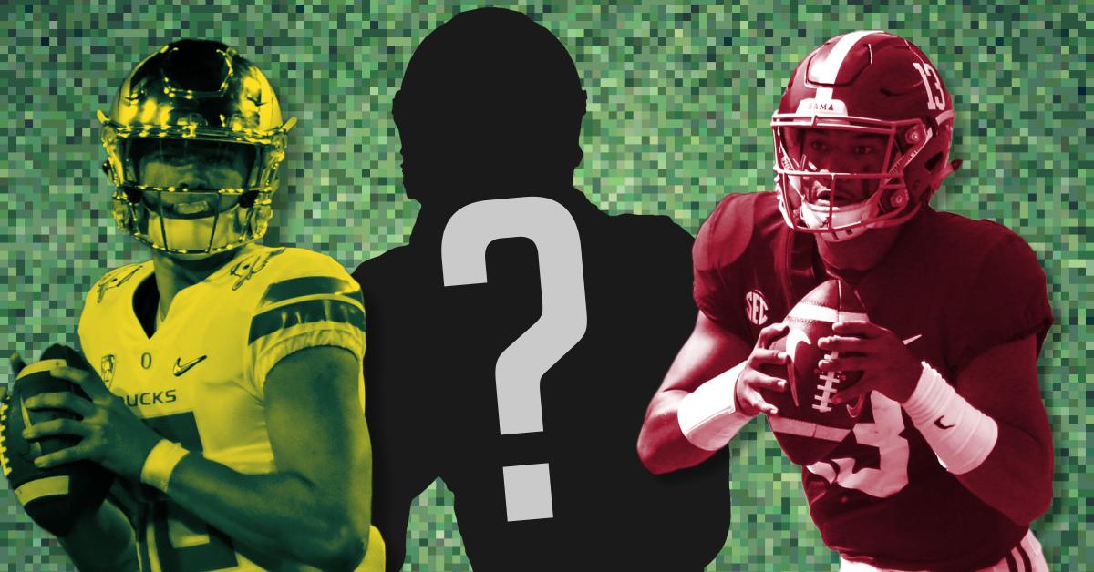 Ranking the Best Returning Quarterbacks in College Football