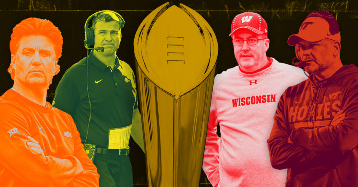 Who Will Be College Football's Next First-Time National Champion?