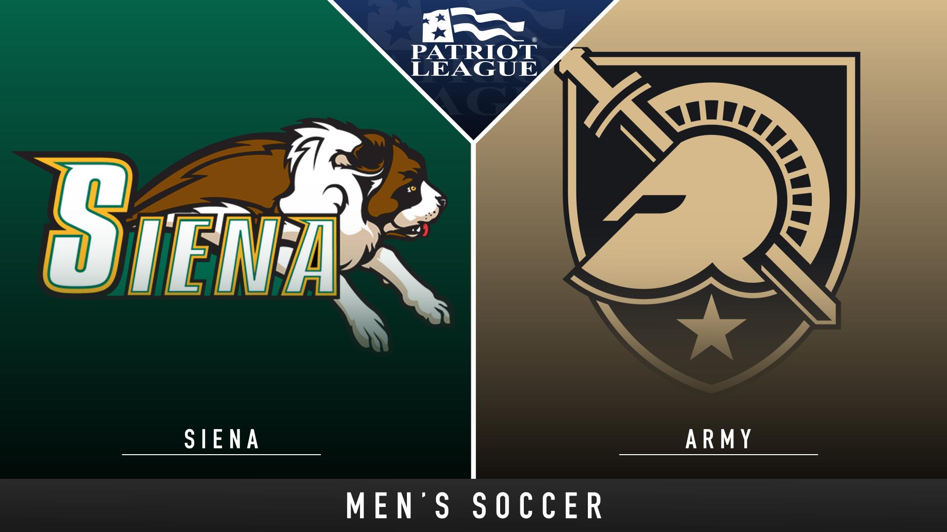 Siena at Army West Point - Stadium