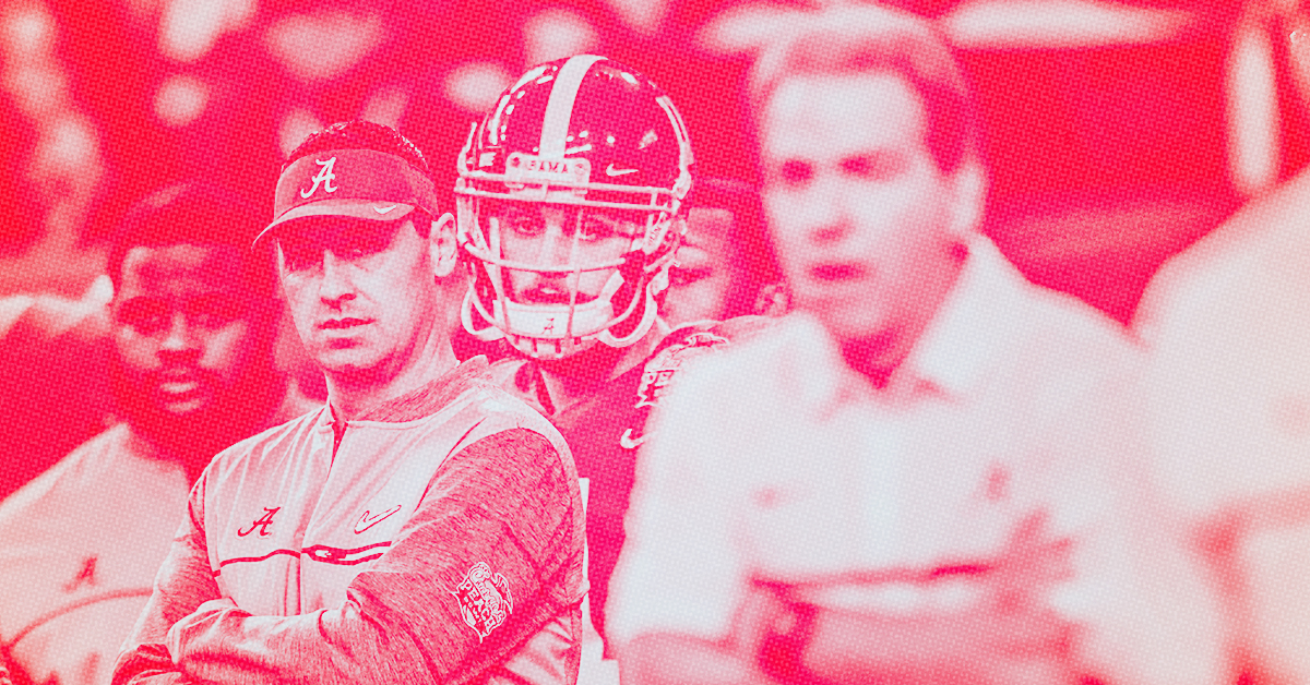 Alabama's Continuity of Assistant Coaches Is Near Record-Low in 2019