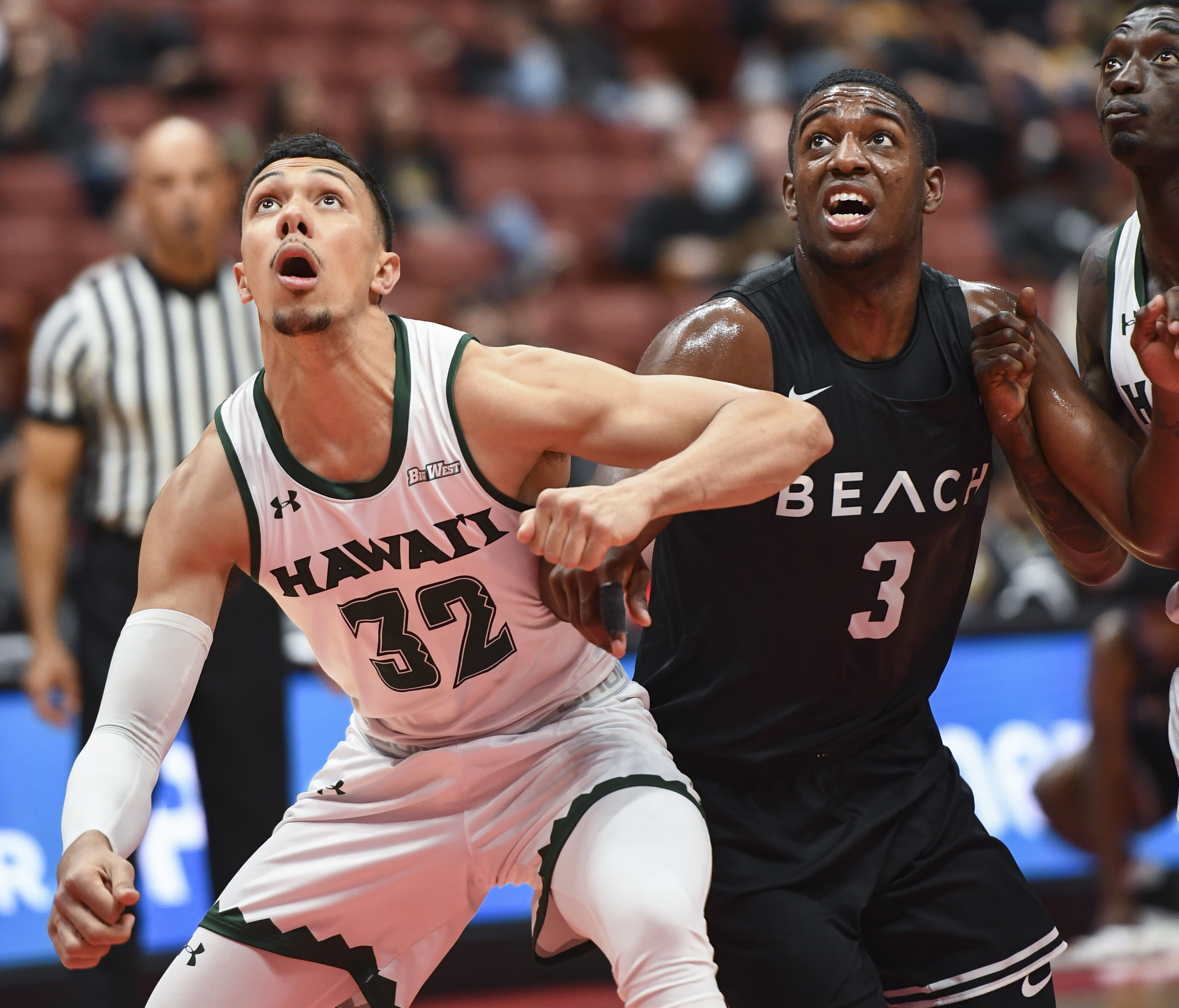 Big West College Basketball Attendance and Ticket Sales Data From 2018-19