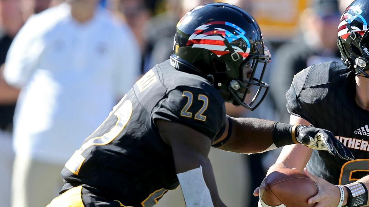 How Southern Miss Can Improve Their Running Game in 2019