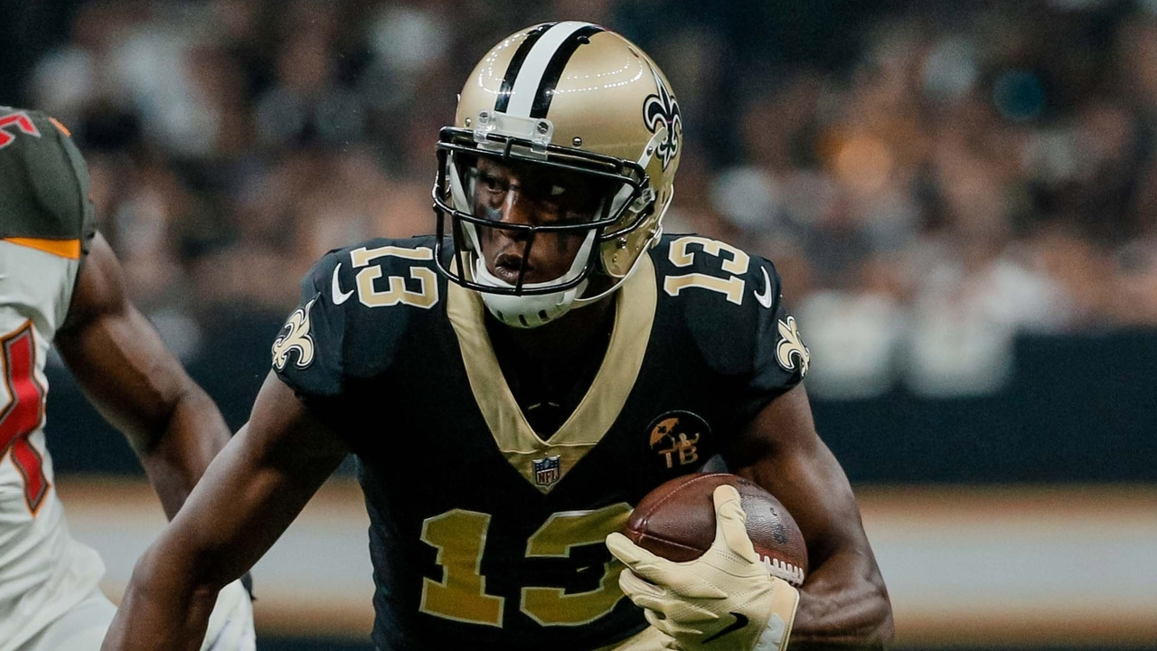 Mark Dominik on WR Michael Thomas and Saints Agreeing to
