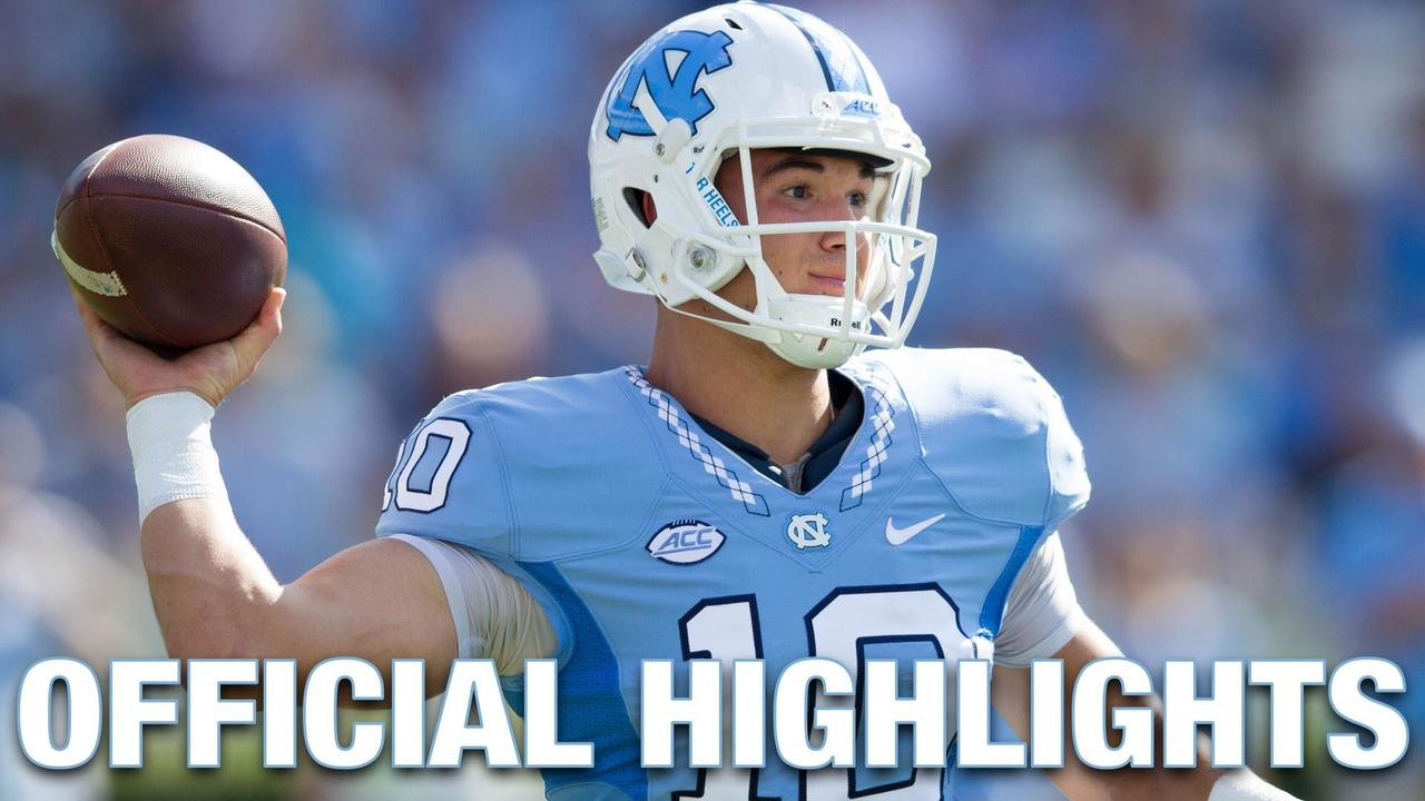 Mitch Trubisky Official Highlights ...