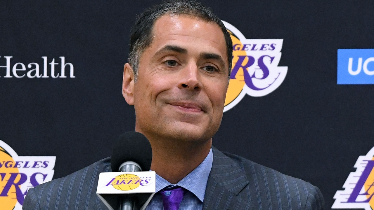 Shams Charania Discusses The Lakers Making A Trade To Clear More