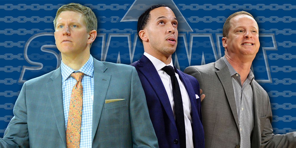 Summit League Basketball Coaches Rank the Best Jobs in the Conference