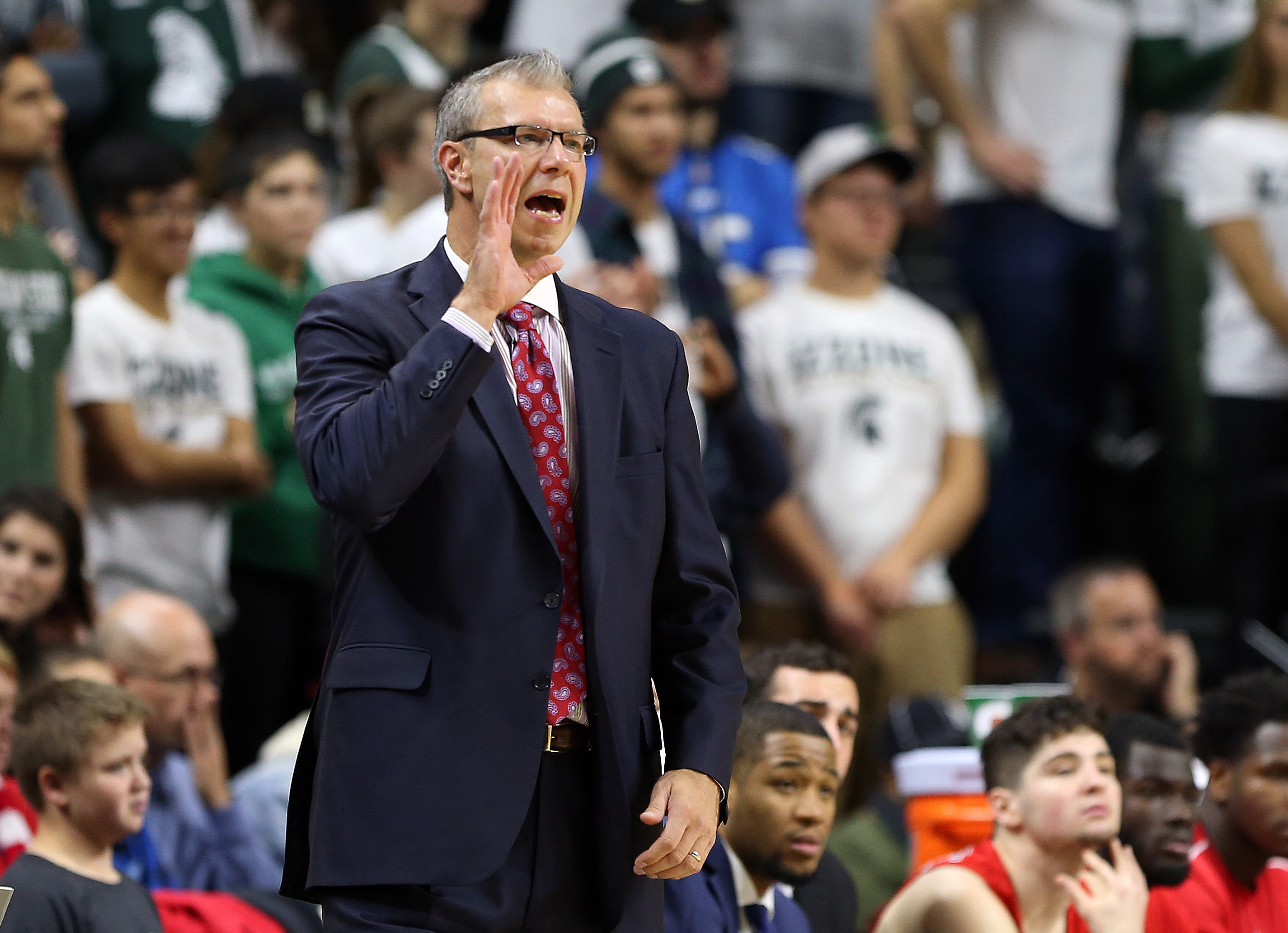 Jeff Boals Signs Five-Year Contract With Ohio: Salary, Buyout, Incentives