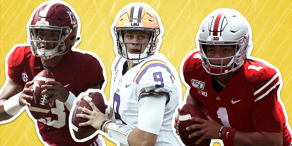 Heisman Trophy Race 2019: What's the Worst Game a Heisman Campaign Can Withstand?