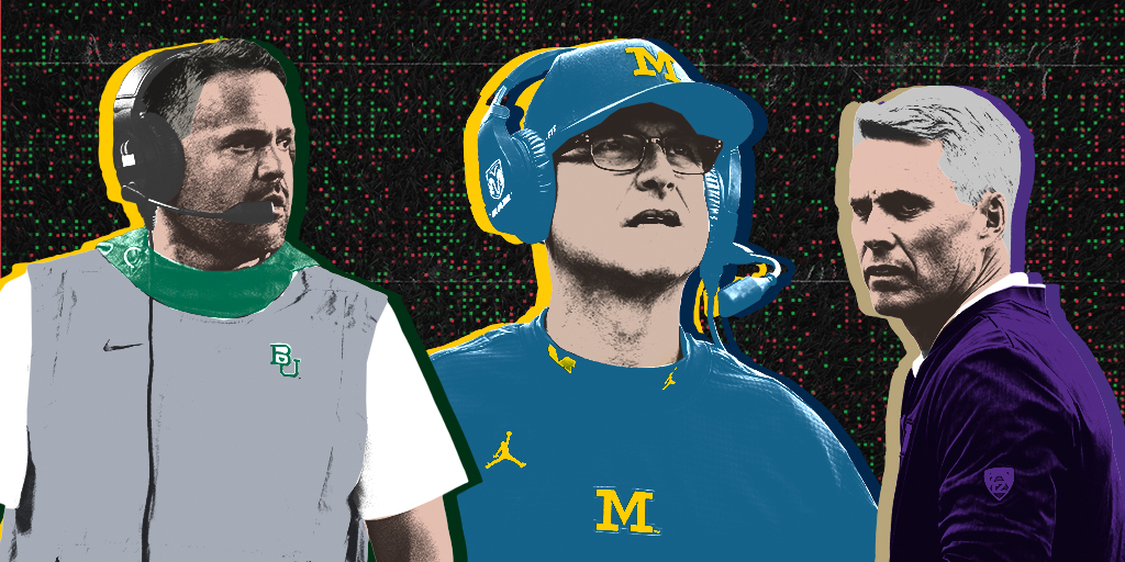 College Football Betting Roundtable: Week 8's Best Picks and Advice