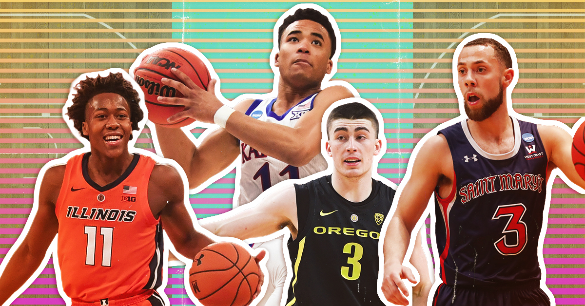 Jeff Goodman's Top 102 College Basketball Players for 2019-20 ...