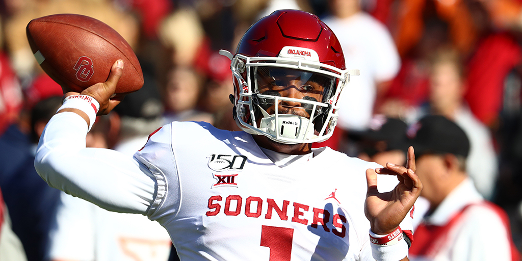 Heisman Trophy Race 2019: Did We See Jalen Hurts Resuscitate His Heisman Hopes?