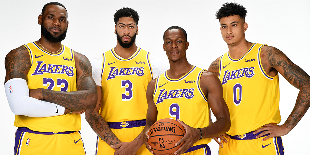 Can LeBron James Return the Lakers to Their Former Greatness?