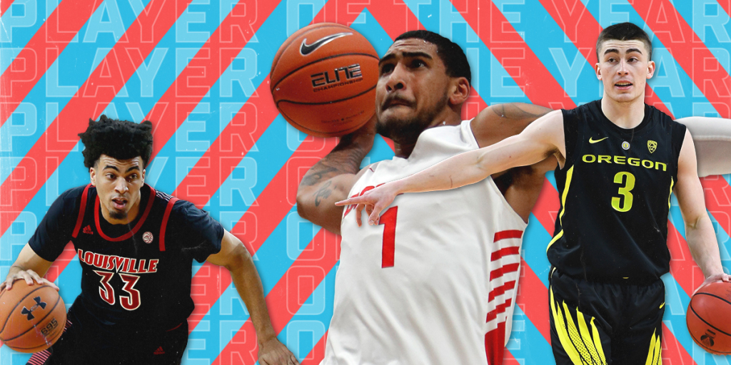 Ranking the National Player of the Year Contenders in College Basketball