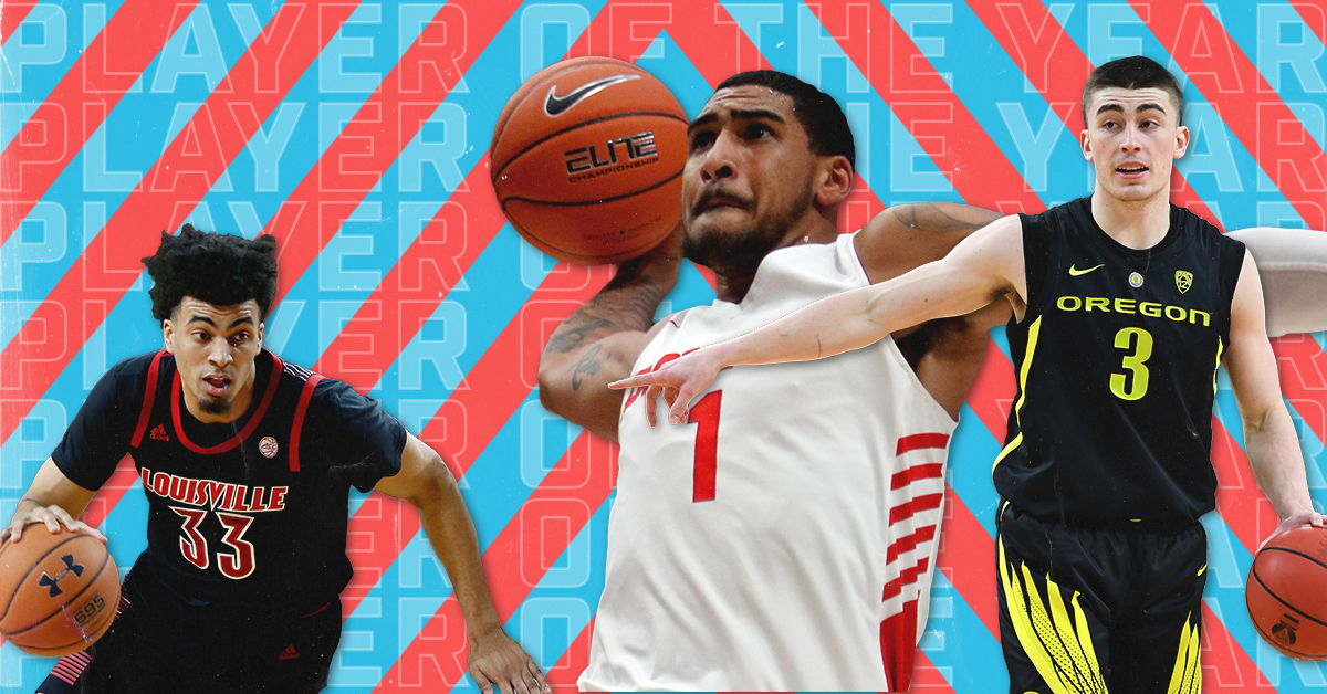 Ranking The National Player Of The Year Contenders In