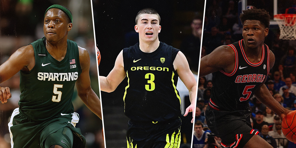 Top Basketball Analysts Rank National Player of the Year Candidates