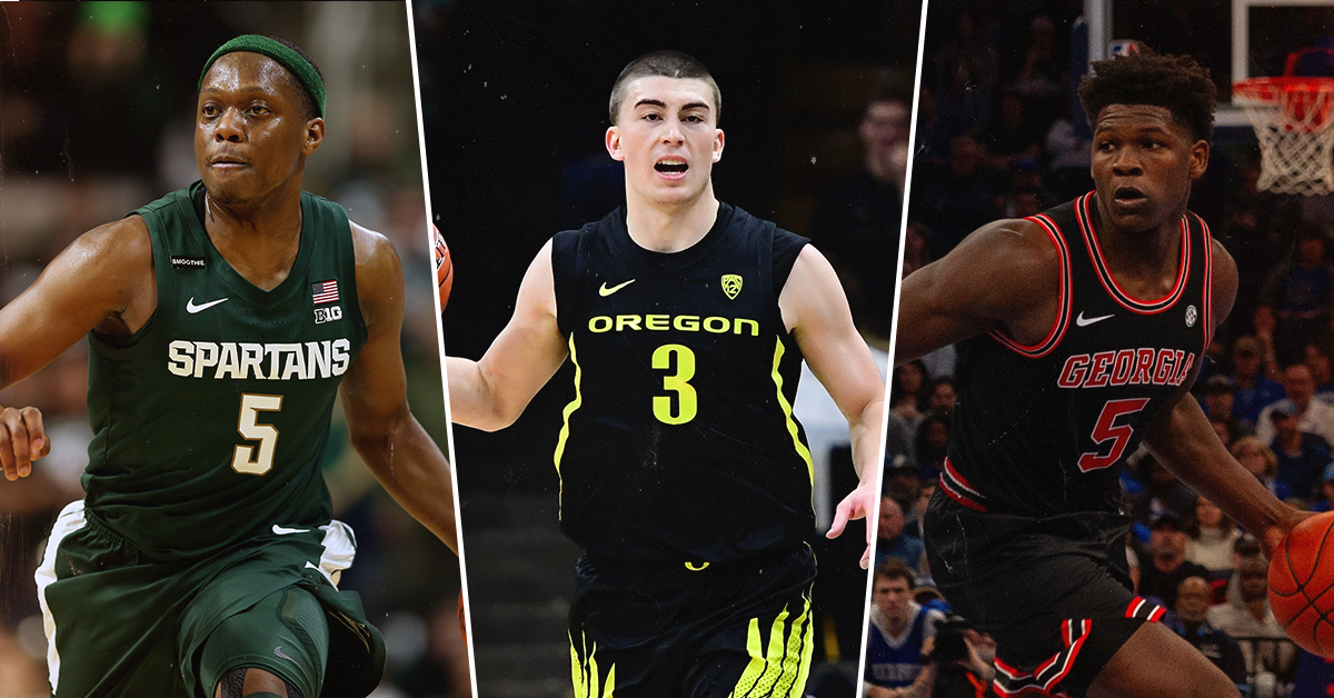 Top Basketball Analysts Rank National Player Of The Year