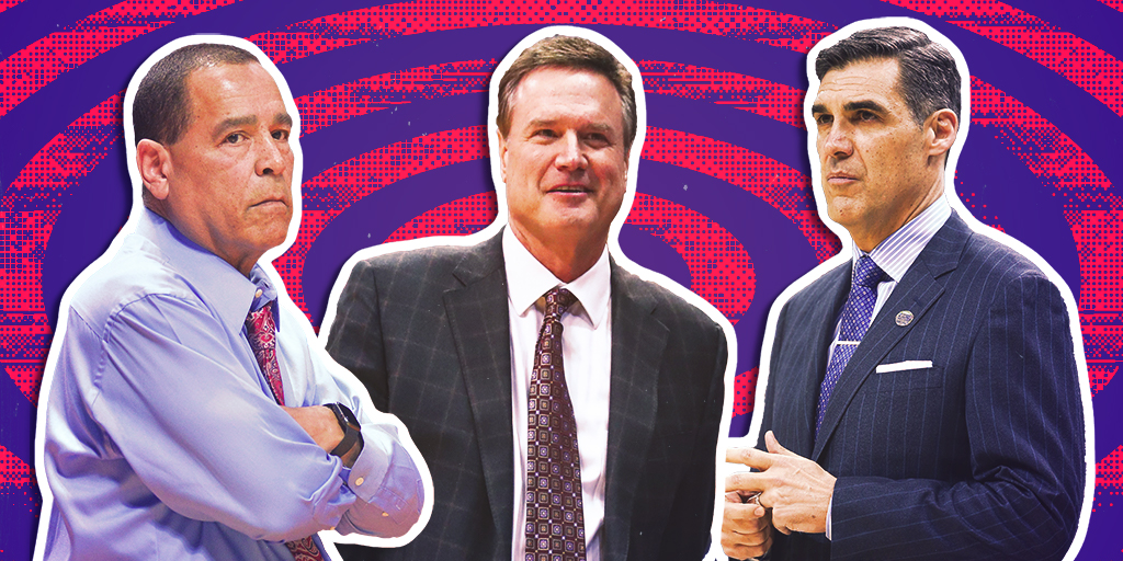NBA Execs Say These College Coaches Are Perfect for the Pros