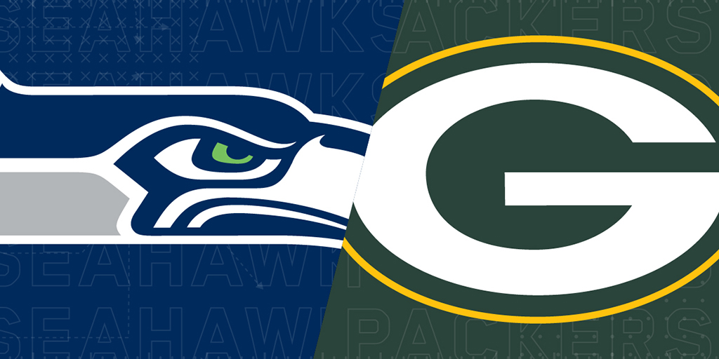 Seahawks-Packers Divisional Round Matchup: Date, Time, How to Watch