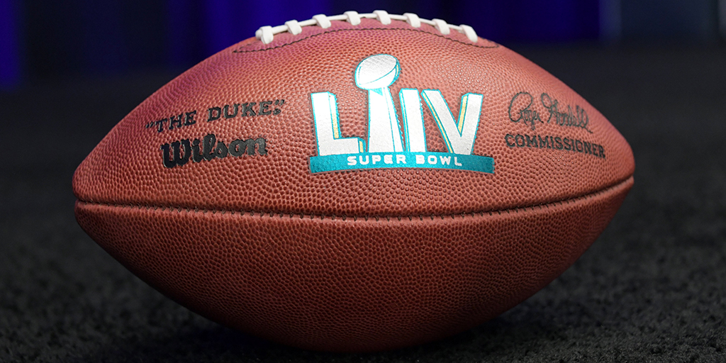 Super Bowl LIV: Date, Time, How to Watch