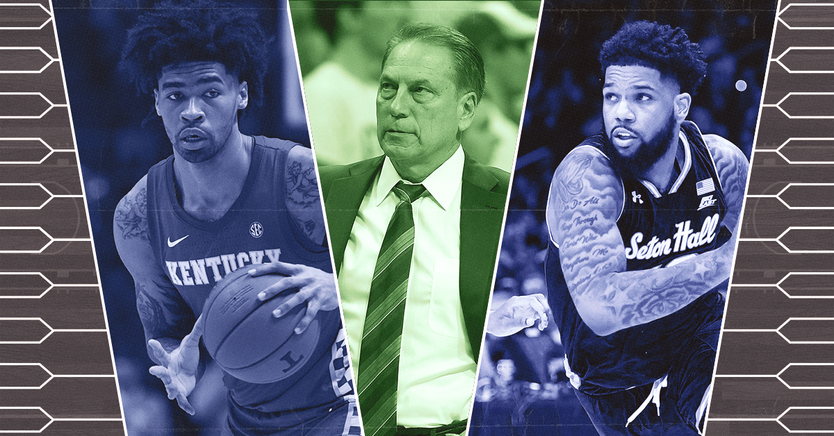 NCAA Tournament Projections: Where the Bracket Stands Right Now - Stadium
