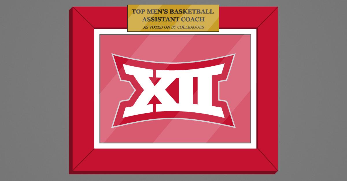 Top Men's Basketball Assistants: Big 12 - Stadium