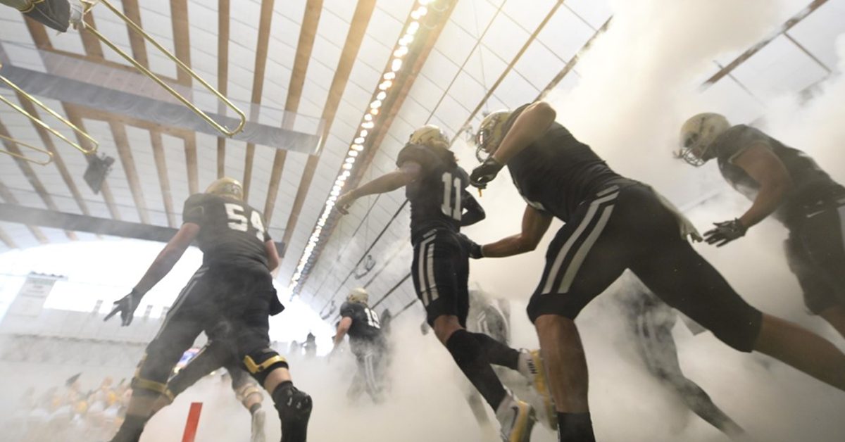 Sources: Idaho Football Players Don't Want to Play This Fall - Stadium