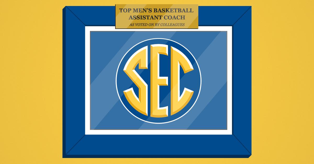 Top Men's Basketball Assistants: SEC - Stadium