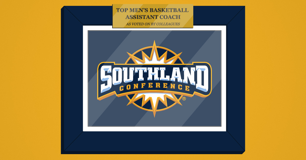 Top Men's Basketball Assistants: Southland - Stadium